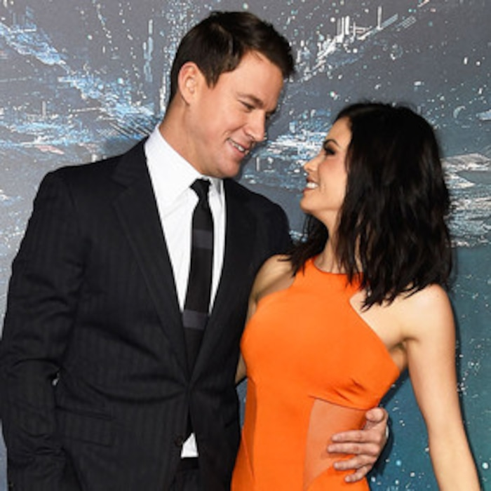 Heres what happened the morning after channing tatum seduced jenna heres what happened the morning after channing tatum seduced jenna dewan tatum in a sombrero e news m4hsunfo