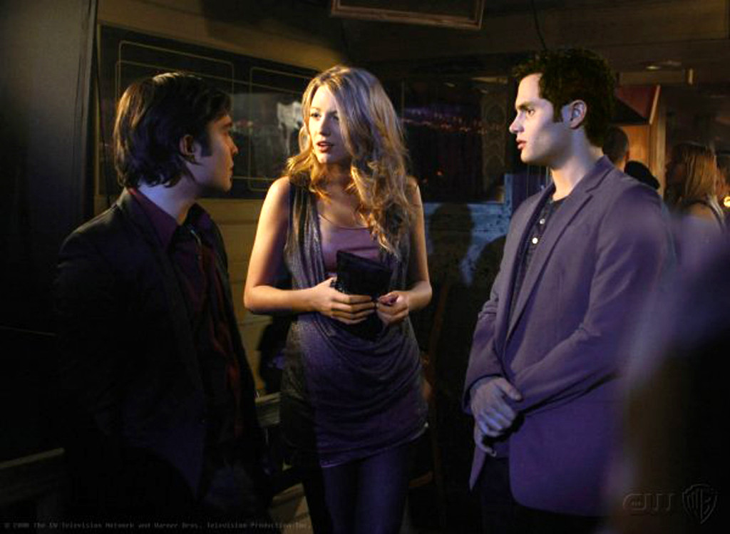 13 Of The Hottest Tv Love Trianglessee If Your Favorite Show Made