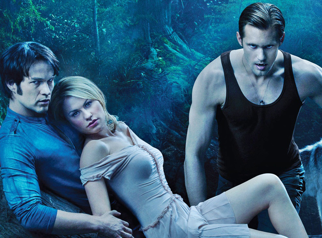 13 of the Hottest TV Love Triangles—See If Your Favorite