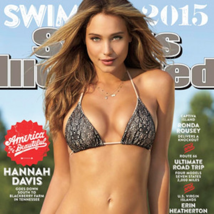 ec557a9280 The New Teaser for the 2016 Sports Illustrated Swimsuit Edition Is Almost  Too Hot to Handle