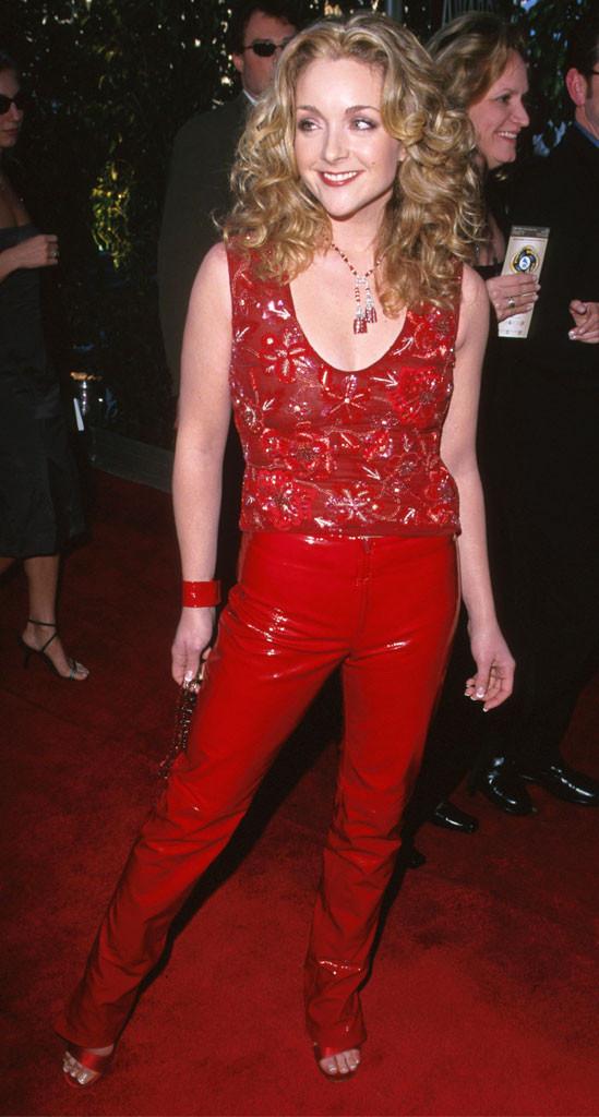 Jane Krakowski, Early 2000s Fashion, Grammys
