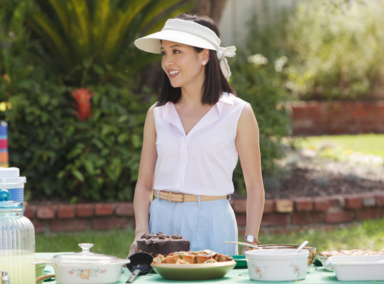 Constance Wu, Fresh Off the Boat