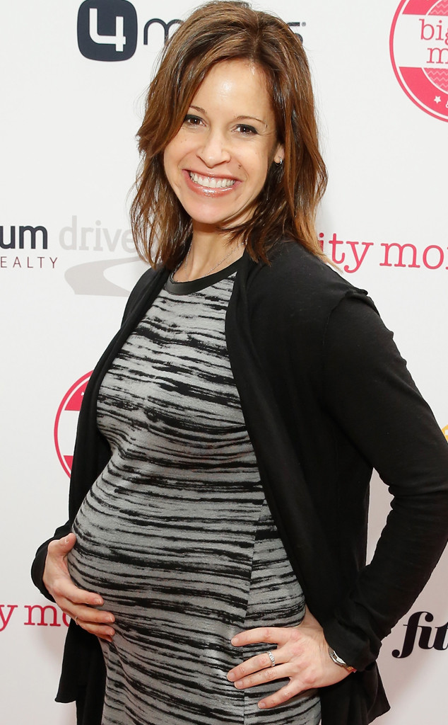 Today S Jenna Wolfe Gives Birth To Her Second Child Find Out What