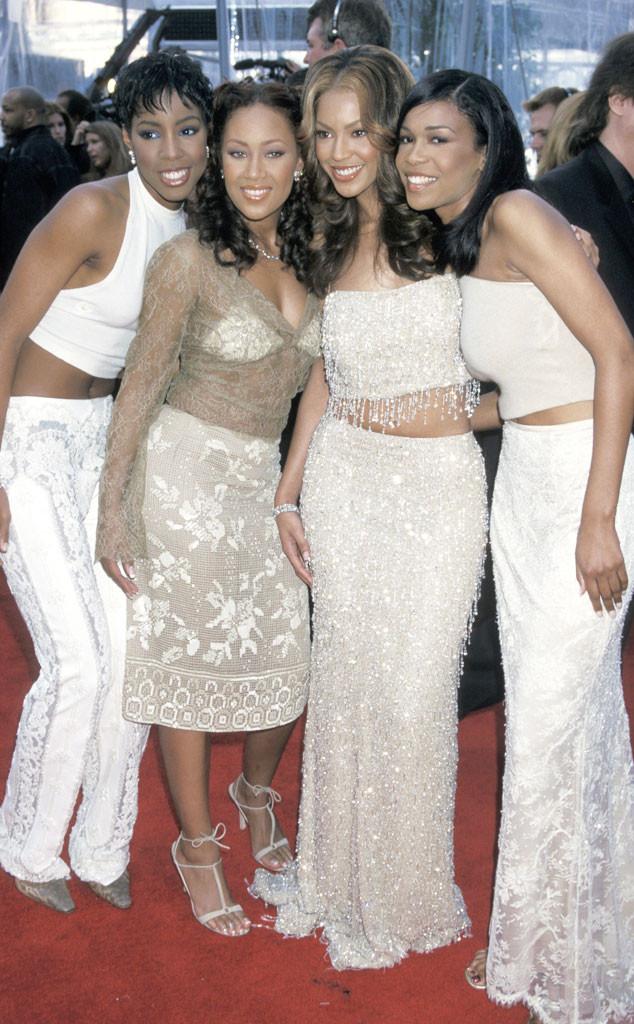 Destiny's Child, Early 2000s Fashion, Grammys