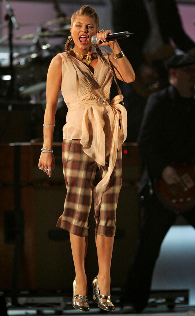 Fergie, Early 2000s Fashion, Grammys