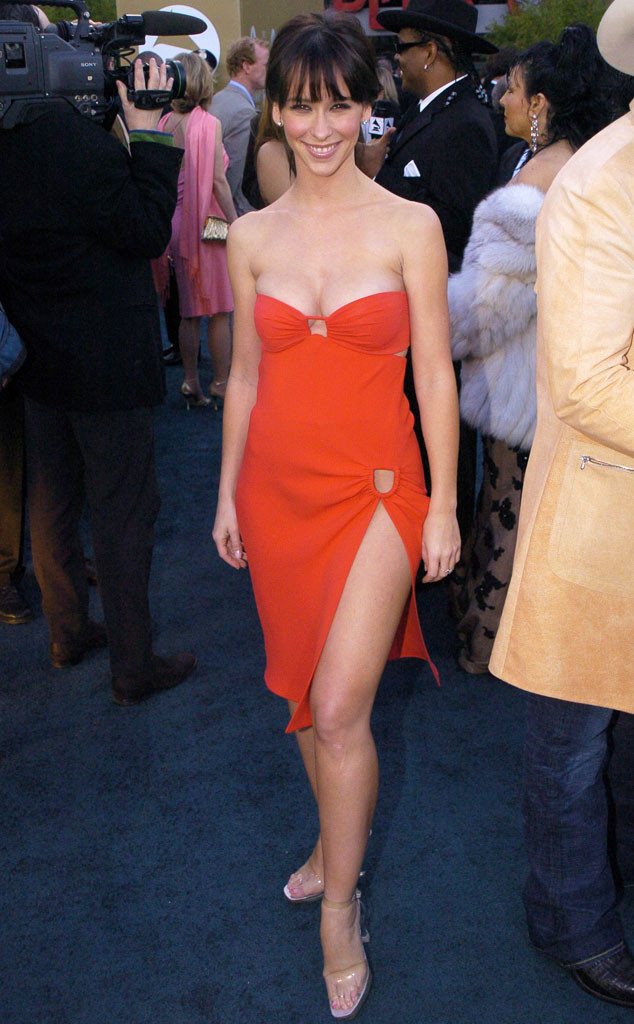 Jennifer Love Hewitt, Early 2000s Fashion, Grammys