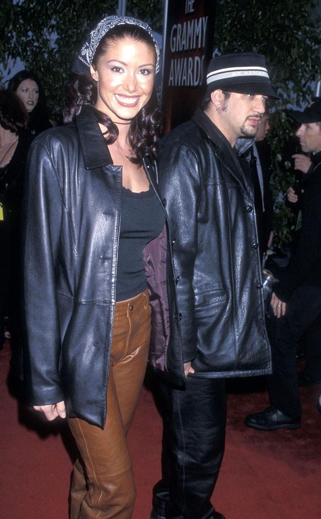 Shannon Elizabeth, Early 2000s Fashion, Grammys