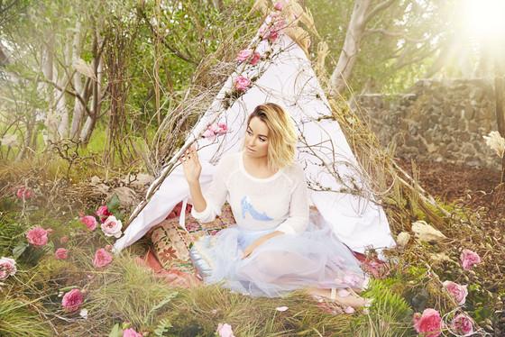 Lauren Conrad, Disney's Cinderella LC Lauren Conrad Collection