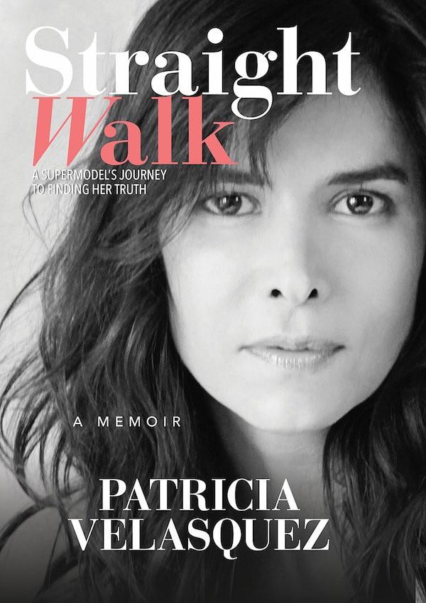 Patricia Velasquez, Straight Walk