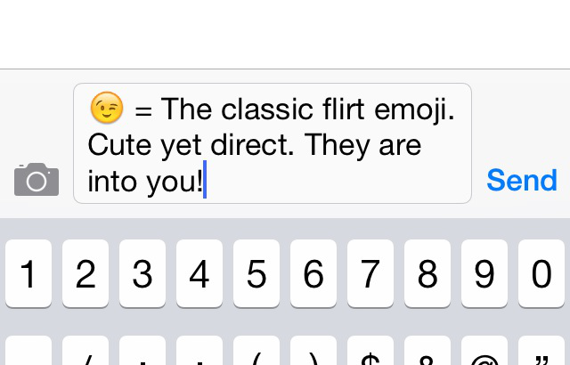 21 Ways to Up Your Emoji Flirting Game for Valentine's Day