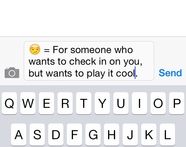 21 Ways To Up Your Emoji Flirting Game For Valentines Day E News
