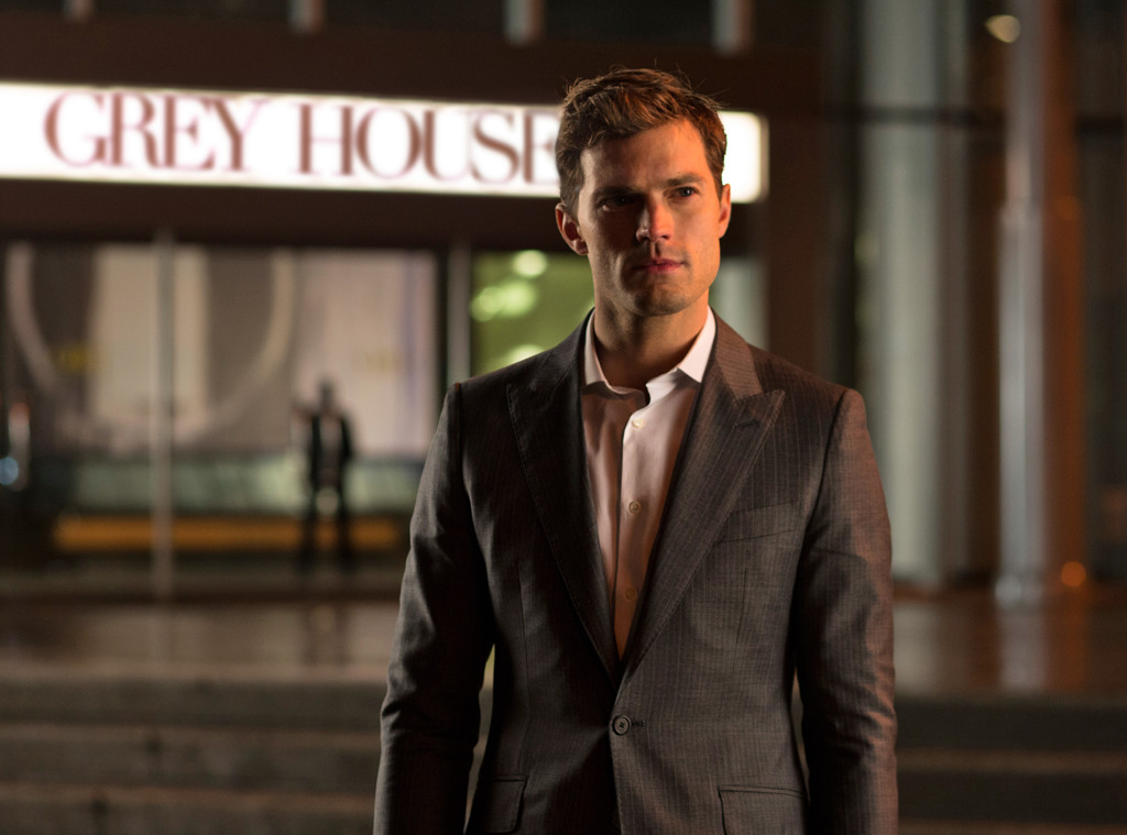 Fifty Shades of Grey Reviews: What Did Critics Say?   E! News