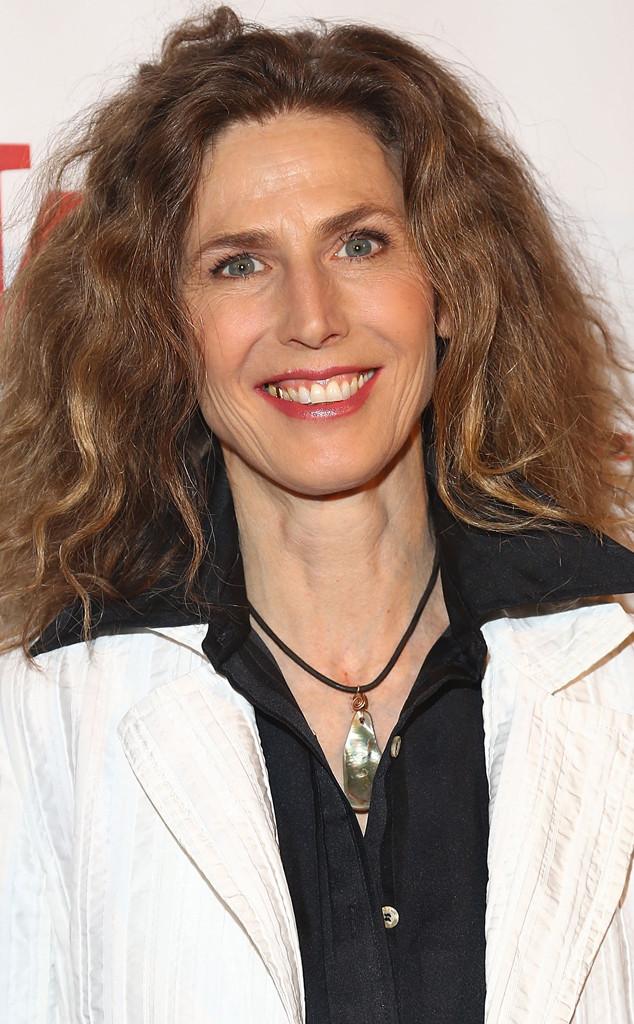 Sophie B. Hawkins