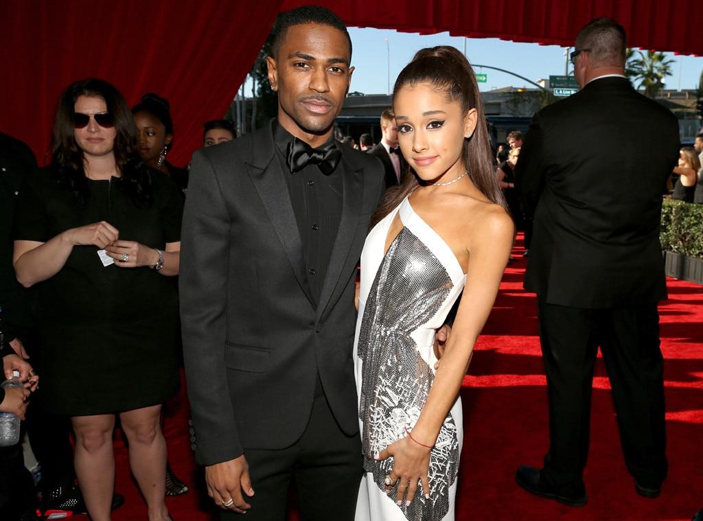 Big Sean, Ariana Grande, Grammy Awards