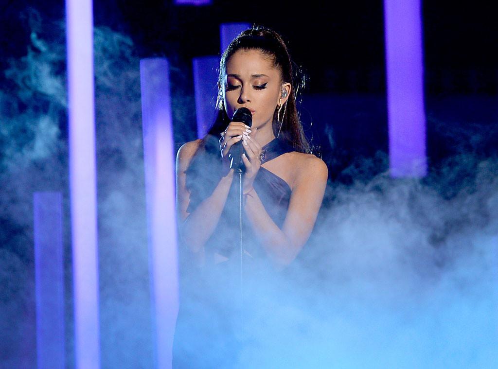 Ariana Grande, Performance, Grammy Awards