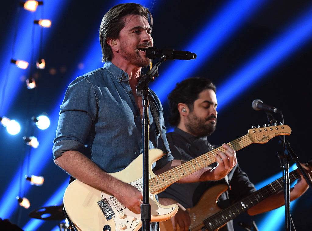 Juanes, Grammy Awards