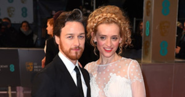 James Mcavoy 2014 Wife James McAvoy Ad...