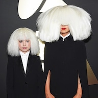 Sia posts nude picture of herself after discovering