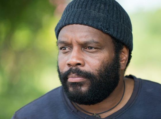 The Walking Dead, Chad Coleman