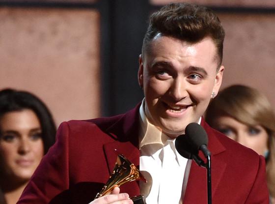 Sam Smith, Grammy Awards, Winner