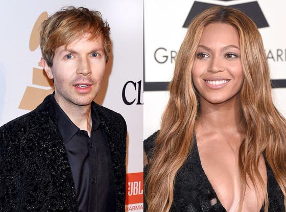 Beck, Beyonce