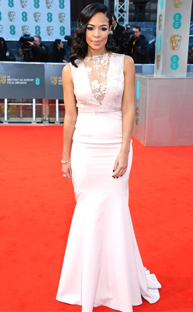 Sarah Jane Crawford, British Academy Film Awards