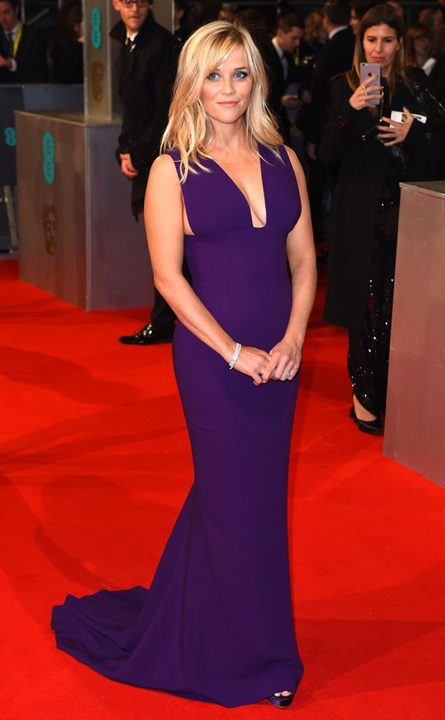 Reese Witherspoon, British Academy Film Awards