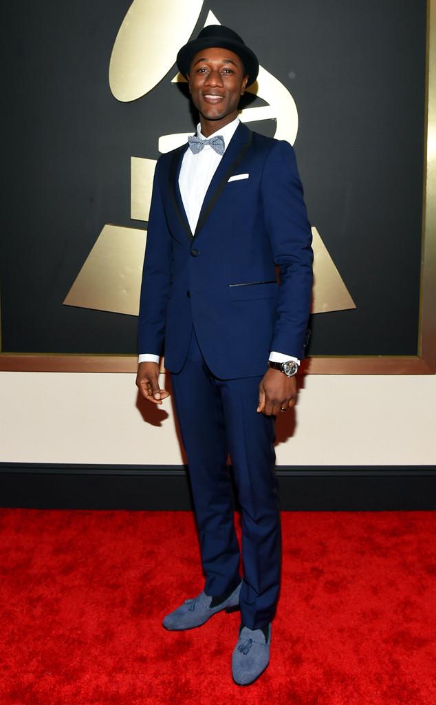 Aloe Blacc, Grammy Awards