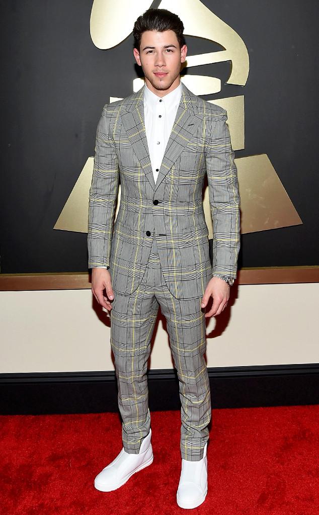 Nick Jonas, Grammy Awards
