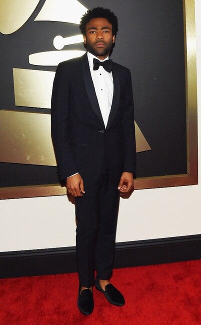 Childish Gambino, Donald Glover, Grammy Awards