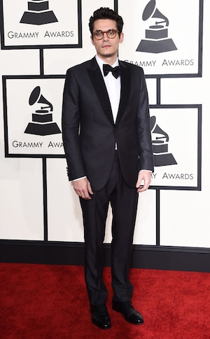 John Mayer, Grammy Awards