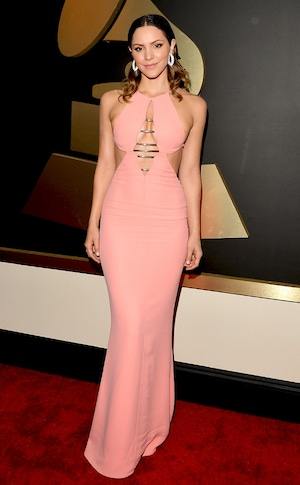 Katharine McPhee, Grammy Awards