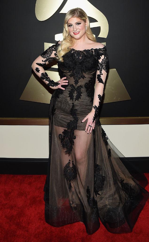 Meghan Trainor, Grammy Awards