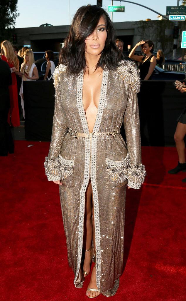 Kim Kardashian, Grammy Awards, Not Widget