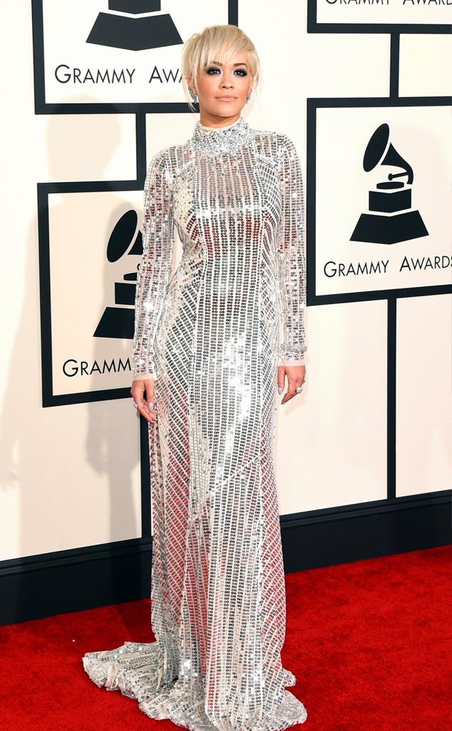 Rita Ora, Grammy Awards