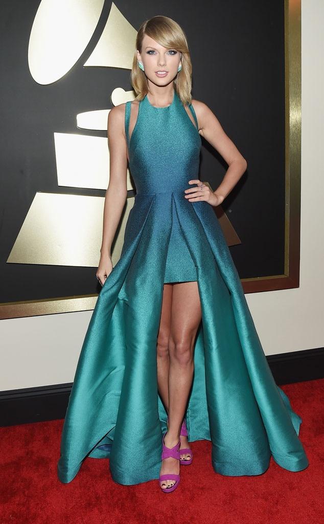 Taylor Swift, Grammy Awards
