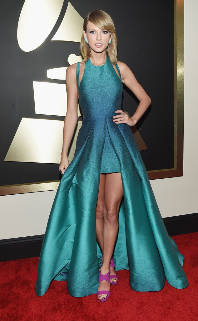 Taylor Swift Grammy Awards