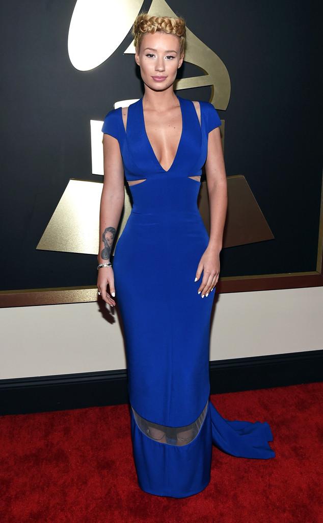 Iggy Azalea, Grammy Awards