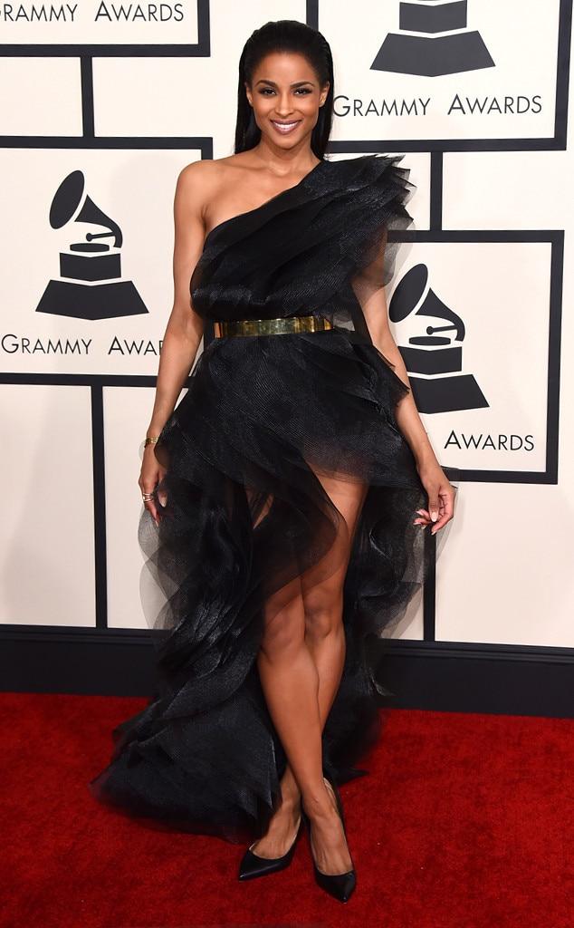 Ciara, Grammy Awards