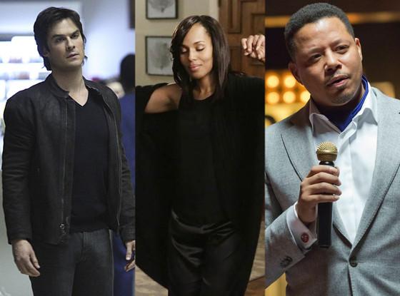 WWK, Spoiler Chat, Vampire Diaries, Empire, Scandal