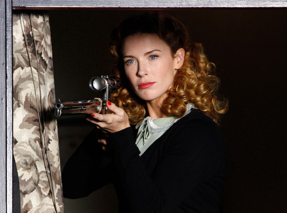Bridget Regan, Agent Carter