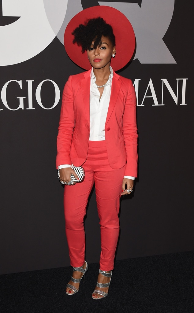 Janelle Monae, Grammys After-Party
