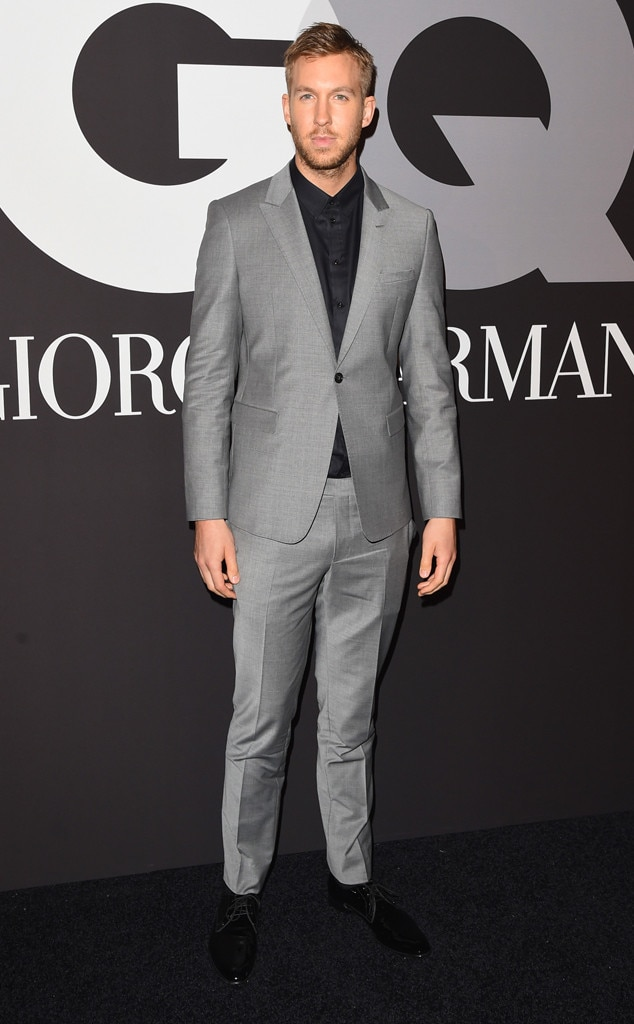 Calvin Harris, Grammys After-Party
