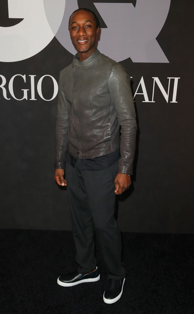 Aloe Blacc, Grammys After-Party