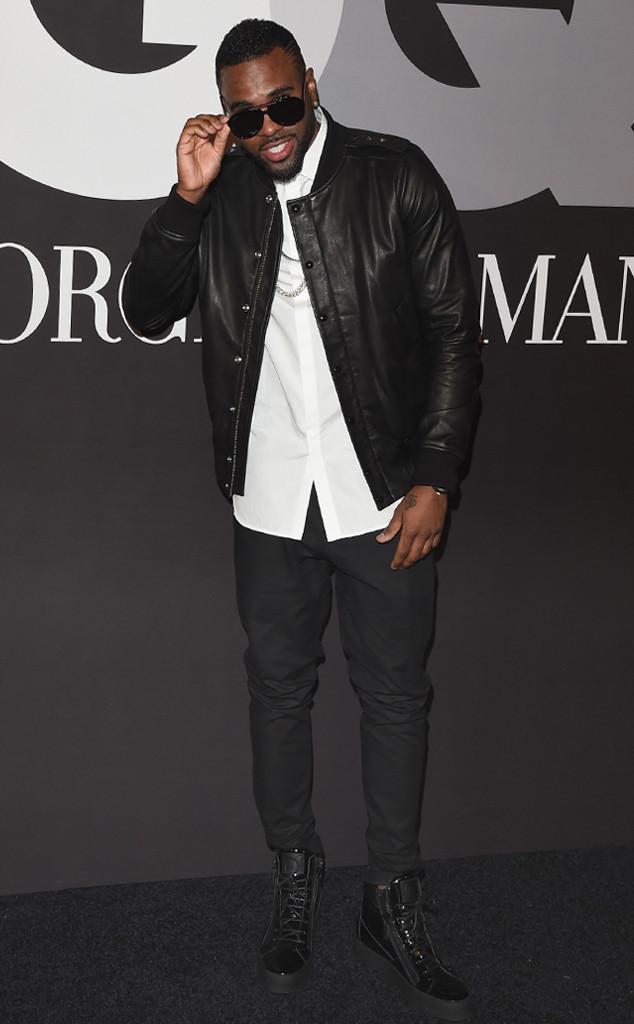 Jason Derulo, Grammys After-Party