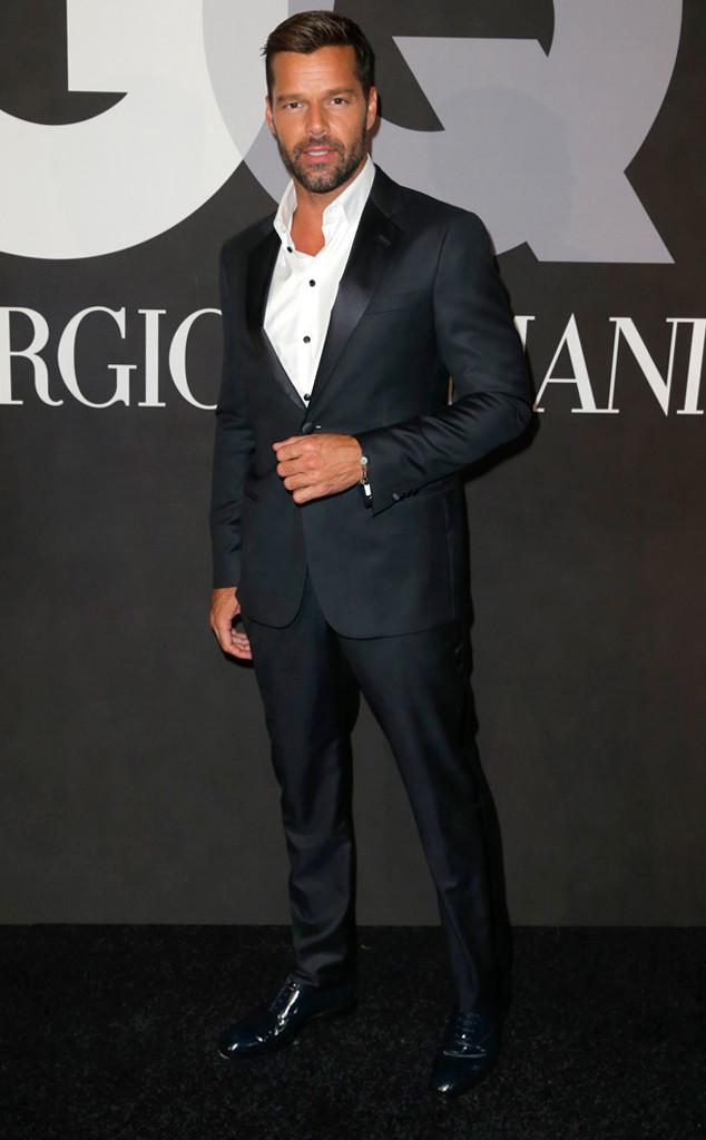 Ricky Martin, Grammys After-Party