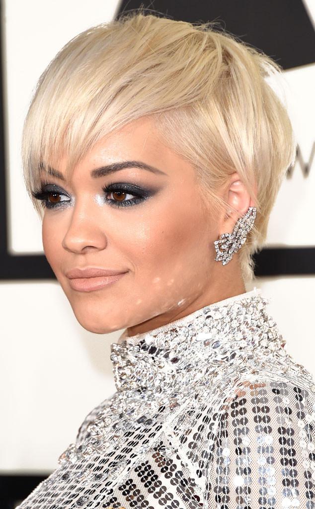 Rita Ora, Grammy Awards, Jewelry