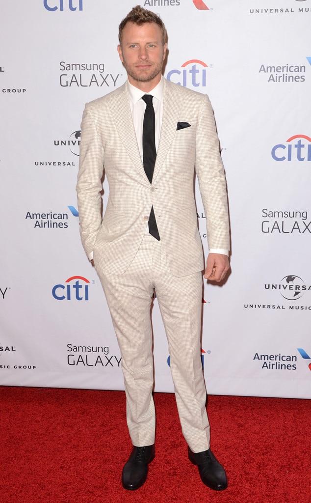 Dierks Bentley, Grammys After-Party