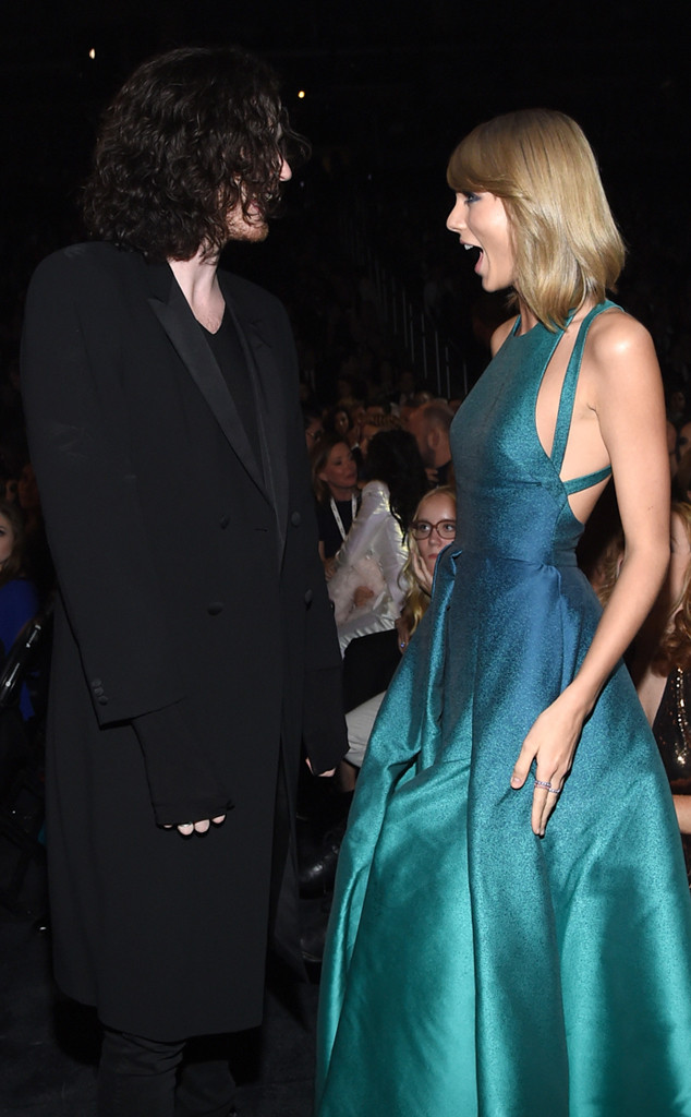 Hozier, Taylor Swift