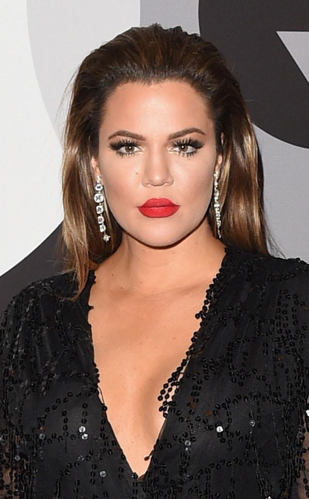 Khloe Kardashian, Grammy Awards, Jewelry